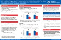 NAEMSP2017_Hi-Lo-Pass-Rate-Poster_thumb